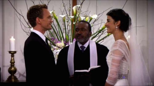 HIMYM S9E21: Jeez, FINALLY.
