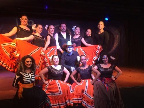 Aztlan Dance Co.