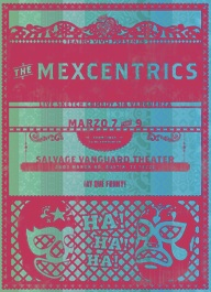 mexcentrics