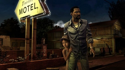 The Walking Dead: my video game of the year
